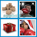 Guess The Word - 4 Pics 1 Word (Loga Games): Level 52 Answer