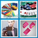 Guess The Word - 4 Pics 1 Word (Loga Games): Level 54 Answer