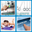 Guess The Word - 4 Pics 1 Word (Loga Games): Level 57 Answer