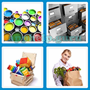 Guess The Word - 4 Pics 1 Word (Loga Games): Level 65 Answer