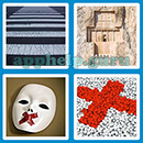 Guess The Word - 4 Pics 1 Word (Loga Games): Level 68 Answer