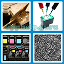 Guess The Word - 4 Pics 1 Word (Loga Games): Level 69 Answer