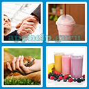 Guess The Word - 4 Pics 1 Word (Loga Games): Level 7 Answer