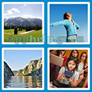 Guess The Word - 4 Pics 1 Word (Loga Games): Level 73 Answer