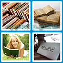 Guess The Word - 4 Pics 1 Word (Loga Games): Level 74 Answer