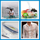 Guess The Word - 4 Pics 1 Word (Loga Games): Level 76 Answer