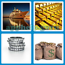 Guess The Word - 4 Pics 1 Word (Loga Games): Level 77 Answer