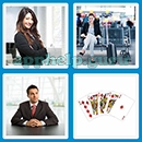 Guess The Word - 4 Pics 1 Word (Loga Games): Level 8 Answer