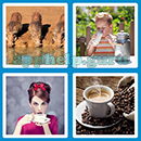 Guess The Word - 4 Pics 1 Word (Loga Games): Level 81 Answer