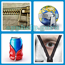 Guess The Word - 4 Pics 1 Word (Loga Games): Level 83 Answer