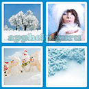 Guess The Word - 4 Pics 1 Word (Loga Games): Level 84 Answer