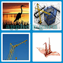 Guess The Word - 4 Pics 1 Word (Loga Games): Level 86 Answer