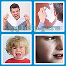 Guess The Word - 4 Pics 1 Word (Loga Games): Level 88 Answer