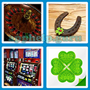 Guess The Word - 4 Pics 1 Word (Loga Games): Level 89 Answer