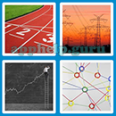 Guess The Word - 4 Pics 1 Word (Loga Games): Level 94 Answer