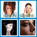 Guess The Word - 4 Pics 1 Word (Loga Games): Level 95 Answer