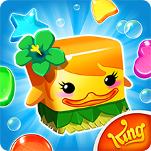 Scrubby Dubby Saga Review