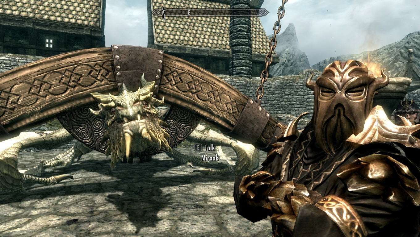 Skyrim Special Edition Wear Two Rings