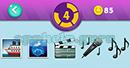 Emojination 3D: EmojiMusic 4 Puzzle 4 Photo, Photo, Mic, Music Answer