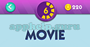 Emojination 3D: Level 14 Puzzle 6 Movie Answer