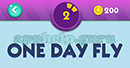 Emojination 3D: Level 14 Puzzle 2 One Day Fly Answer