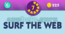 Emojination 3D: Level 14 Puzzle 7 Surf The Web Answer