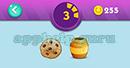 Emojination 3D: Level 15 Puzzle 3 Bread, Drum Answer