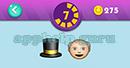 Emojination 3D: Level 15 Puzzle 7 Hat, Man Answer
