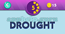Emojination 3D: Level 22 Puzzle 5 Drought Answer