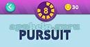 Emojination 3D: Level 22 Puzzle 8 Pursuit Answer