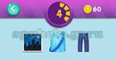Emojination 3D: Level 23 Puzzle 4 Photo, Skirt, Pants Answer