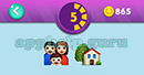 Emojination 3D: Level 3 Puzzle 5 Family, House Answer