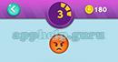 Emojination 3D: Level 31 Puzzle 3 Emoji Answer