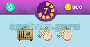 Emojination 3D: Level 31 Puzzle 7 Radio, Hand, Hand Answer