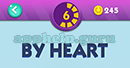 Emojination 3D: Level 32 Puzzle 6 By Heart Answer