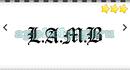 Logo Game (Logos Box): Bonus: Fashion 1 Level 39 Answer