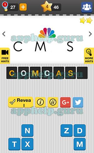 logo game logos box general pack 2 level 15 answer