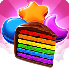 Cookie Jam Review