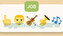 Guess Emoji The Quiz Game: Level 30 Emoji 47 Answer