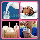 4 Pics 1 Song (Game Circus): Group 1 Level 14 Answer