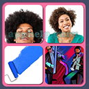 4 Pics 1 Song (Game Circus): Group 103 Level 13 Answer
