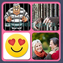 4 Pics 1 Song (Game Circus): Group 103 Level 7 Answer