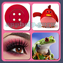 4 Pics 1 Song (Game Circus): Group 106 Level 12 Answer