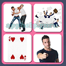 4 Pics 1 Song (Game Circus): Group 109 Level 15 Answer