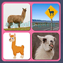4 Pics 1 Song (Game Circus): Group 109 Level 16 Answer