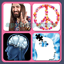 4 Pics 1 Song (Game Circus): Group 11 Level 7 Answer