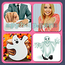 4 Pics 1 Song (Game Circus): Group 113 Level 15 Answer