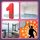 4 Pics 1 Song (Game Circus): Group 114 Level 14 Answer