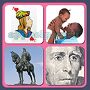 4 Pics 1 Song (Game Circus): Group 114 Level 6 Answer