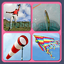 4 Pics 1 Song (Game Circus): Group 116 Level 14 Answer